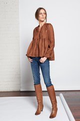 Bettiany Blouse