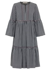 Georgina Dress Gingham