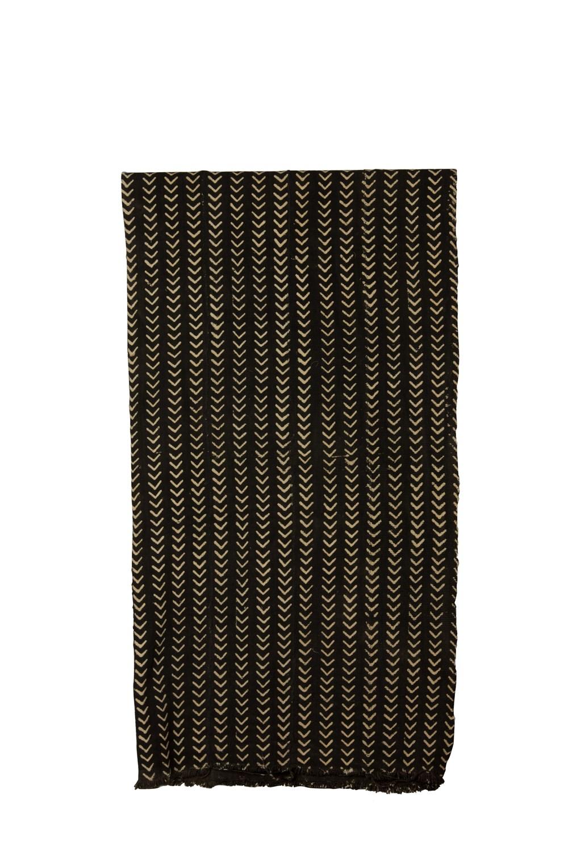 Textiles And Home Mud Cloth Arrow Design Brigid Mclaughlin Pty Ltd