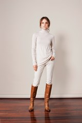 Lola turtle neck knit